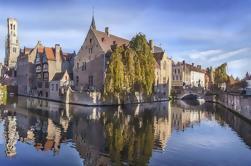 Viagem de um dia para Bruges de Amsterdã
