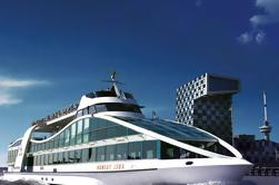 Excursión de un día a grupos pequeños a Rotterdam, Delft y La Haya desde Amsterdam, incluido Spido Boat Tour