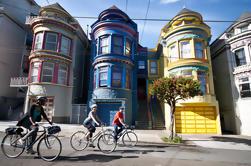 El nuevo circuito clásico de San Francisco