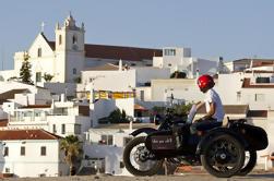 Portimão, Alvor e Ferragudo Tour por Sidecar