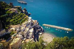 Excursión de un día a Sorrento y Costa de Amalfi