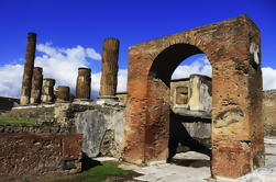 Tour Privado: Tour de Pompeya con Opción de Tour Familiar