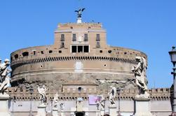 Roma Castel Sant'Angelo y Ponte Sant'Angelo Tour