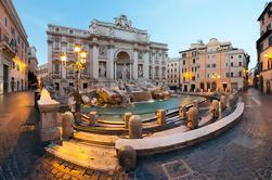 Fontane di Roma Walking Tour