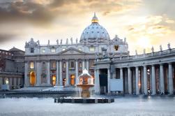 Skip the Line: Museo del Vaticano, Capilla Sixtina y Basílica de San Pedro