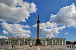São Petersburgo 2 dias sem visto