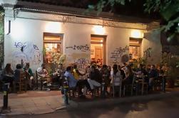 Visite privée: Athens Bar-Hopping Experience