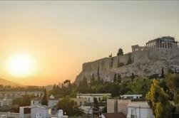 Faits saillants d'Athènes et visite mythique