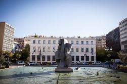 Visite privée: Alternative Athens City Walk