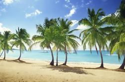 Excursión de un día a Isla Catalina desde Santo Domingo