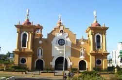 Excursión de un día a San Cristóbal desde Santo Domingo