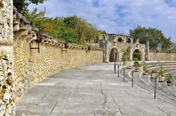Cueva de Maravillas y Altos de Chavón de Santo Domingo