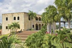 Excursión privada: Santo Domingo Sightseeing