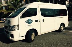 Transferencia de llegada privada de Santo Domingo