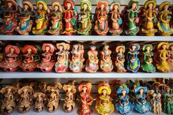 Tour de Compras de Santo Domingo Incluyendo el Museo del Ámbar