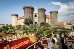Excursión de ida y vuelta en la ciudad de Nápoles