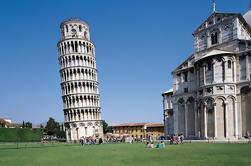Transferencia de bajo costo de Livorno a Pisa
