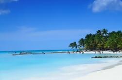 Punta Cana Tour de día completo de Samaná