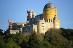 Lo mejor de Sintra y Cascais