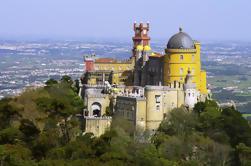 Mejor de Sintra y Cascais Private Day Tour
