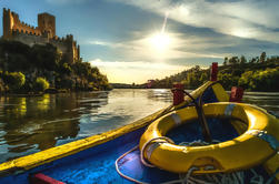 Templar River: Tomar en Almourol Private Tour