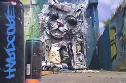 Excursão partilhada do Street Art de Lisboa