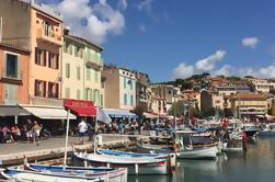 Day Tour to Aix-en-Provence, Cassis and Marseille