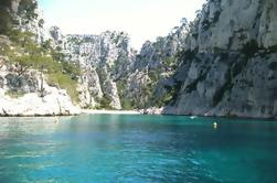 Buceo Privado Introducción Calanques