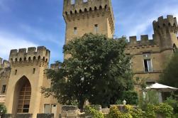Aix en Provence, Aviñón y Châteauneuf du Pape