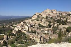 Half-Day Luberon Village Tour from Aix-en-Provence
