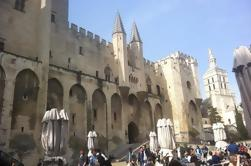 Full-Day Small Group Tour of Avignon and Villages of Luberon from Aix en Provence