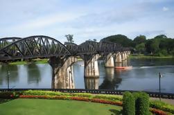 3-Day River Kwai Adventure from Bangkok