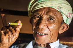 8-Day Burma Backdoor Explorer to Yangon from Bangkok
