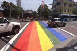 História e Cultura de Gays e Lésbicas de Sydney