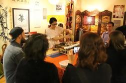 Sydney Food Tour: Os gostos de Chinatown
