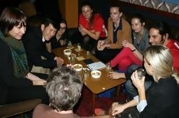 Comer, beber e andar Tour de Sydney com um guia local
