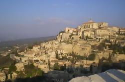 Luberon Tour van Avignon met Lavender Museum