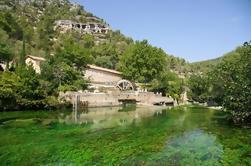Provence Tour van Avignon