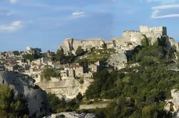 Half-Day Trip naar Les Baux de Provence van Avignon