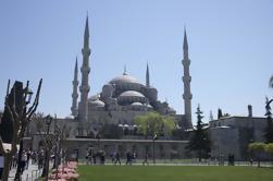 La mejor de Estambul Omitir la línea Basílica de Santa Sofía Cisterna y Mezquita Azul