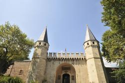 Saltar la línea: Tour del palacio de Topkapi incluyendo Harem