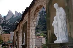 Excursión de un día a Montserrat desde Barcelona Incluye almuerzo
