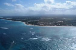 Tour en helicóptero por las playas de Punta Cana