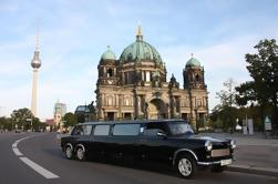 Private Tour: Berlin por Trabant Stretch-Limousine