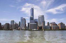 Nueva York en un día de turismo guiado