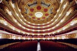 Gran Teatre del Liceu en Barcelona