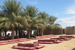 Safari Campamento Desierto de Beduinos