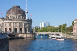 Cruzeiro de 3 horas em Berlim incluindo almoço e bebida