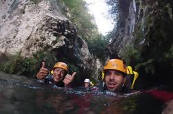 Small-Group Canyoning Experience in Mallorca