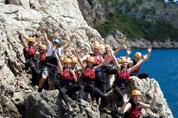 Serra de Tramuntana Cliff Hopping Tour i Mallorca